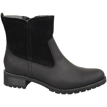 Sapatos Mulher Botas baixas Timberland W Bethel Biker 6914B