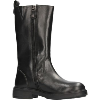 Sapatos Rapariga Botas Gioseppo - Stivale nero 56867 NERO