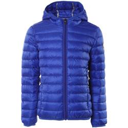 Textil Criança Quispos JOTT Hugo doudoune manche longue capuche Azul