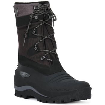 Sapatos Homem Botas de neve Cmp 973 NIETOS SNOW BOOTS Nero