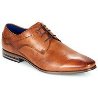 Sapatos Homem Sapatos Bugatti MORINO Castanho
