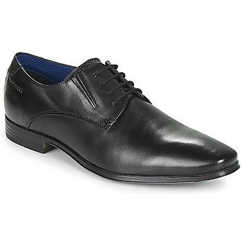 Sapatos Homem Sapatos Bugatti MORINO Preto