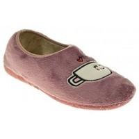 Sapatos Mulher Chinelos Roal 170 Rosa