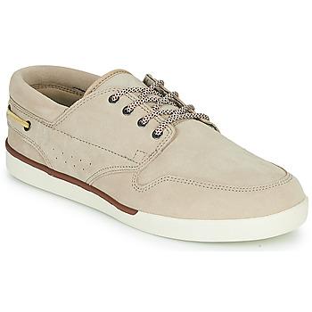 Sapatos Homem Sapatilhas Etnies DURHAM Bege
