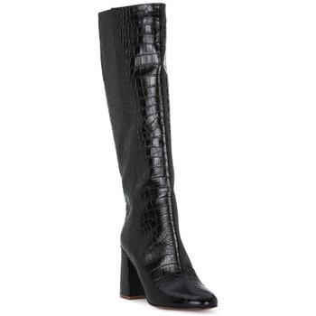 Sapatos Mulher Botas Priv Lab COCCO NERO Nero
