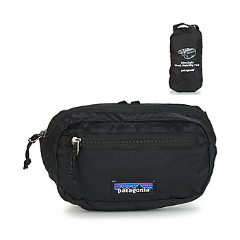 Malas Pochete Patagonia ULTRALIGHT BLACK HOLE MINI HIP PACK Preto