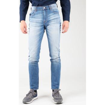 Textil Homem Calças de ganga slim Lee Arvin L732CDJX blue