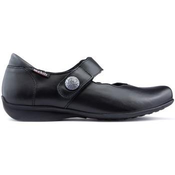Sapatos Mulher Sabrinas Mephisto Sapatos de dança  FLORA BLACK