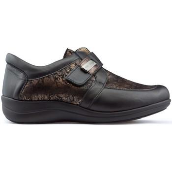 Sapatos Mulher Sapatos & Richelieu Calzamedi CALÇADO AJUSTÁVEL BROWN