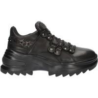 Sapatos Mulher Sapatilhas Cult CLE104208 Preto