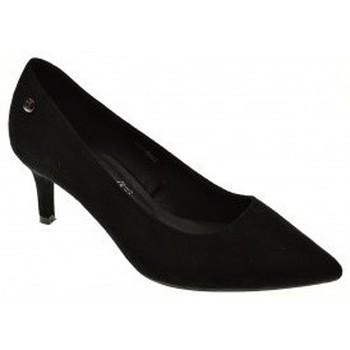 Sapatos Mulher Escarpim D'angela DGH16403 Negro
