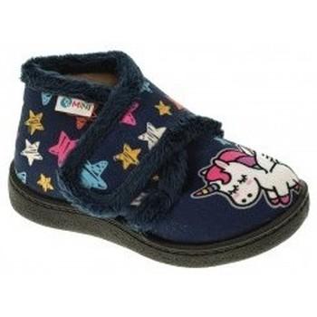 Sapatos Rapariga Pantufas bebé Roal 12003 Violeta