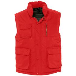 Textil Casacos  Sols VIPER QUALITY WORK Rojo