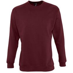 Textil Sweats Sols NEW SUPREME COLORS DAY Violeta
