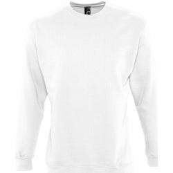 Textil Sweats Sols NEW SUPREME COLORS DAY Blanco