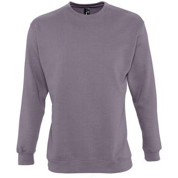 Textil Sweats Sols NEW SUPREME COLORS DAY Gris