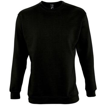 Textil Sweats Sols NEW SUPREME COLORS DAY Negro