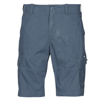 Textil Homem Shorts / Bermudas Superdry CORE CARGO SHORTS Navy
