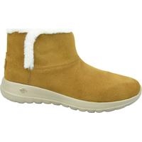 Sapatos Mulher Botas de neve Skechers On The Go Joy Bundle Up 15501-CSNT