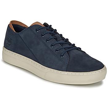 Sapatos Homem Sapatilhas Timberland ADV 2.0 CUPSOLE MODERN OX Azul