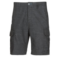 Textil Homem Shorts / Bermudas Billabong SCHEME SUBMERSIBLE Preto