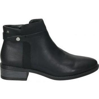 Sapatos Mulher Botins Maria Mare Botins maria mare 62635 moda jovem negro Noir