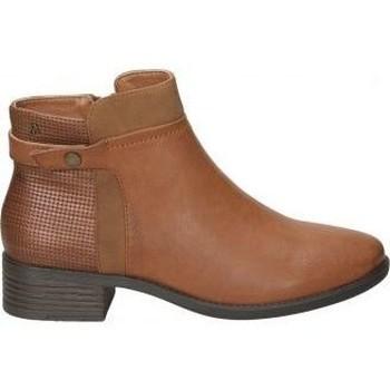 Sapatos Mulher Botins Maria Mare Botins maria mare 62635 moda jovem marron Marron