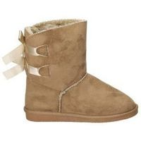 Sapatos Rapariga Botas de neve Crecendo Botas crescendo 1660 menina marron Marron
