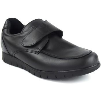 Sapatos Homem Mocassins Duendy 1006 Negro