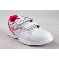 Sapatos Rapariga Multi-desportos Joma SCHOOL 910 Rosa