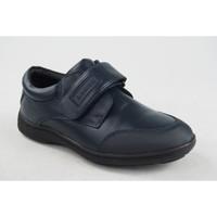 Sapatos Rapaz Mocassins Bubble Bobble Sapato criança  a069 azul Azul