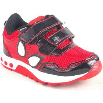 Sapatos Rapaz Multi-desportos Cerda Esporte criança CERDÁ 2300004053 ne.vermelh Rouge