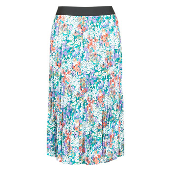 Textil Mulher Saias Molly Bracken JACKY Multicolor