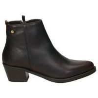 Sapatos Mulher Botins Kangaroos 7095-18 Marron