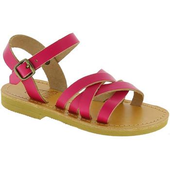 Sapatos Rapariga Sandálias Attica Sandals HEBE CALF FUXIA Fucsia