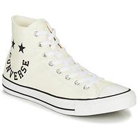 Sapatos Homem Sapatilhas de cano-alto Converse CHUCK TAYLOR ALL STAR CHUCK TAYLOR CHEERFUL Branco