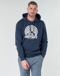 Textil Homem Sweats Element SONATA Marinho
