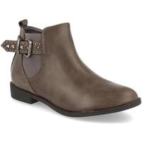 Sapatos Mulher Botins H&d HD-67 Gris