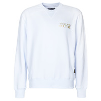 Textil Homem Sweats Versace Jeans Couture B7GVA7FB Branco