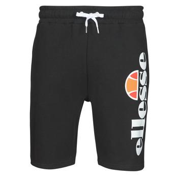 Textil Homem Shorts / Bermudas Ellesse BOSSINI Preto