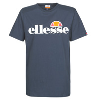 Textil Mulher T-Shirt mangas curtas Ellesse PAP ALBANY Marinho