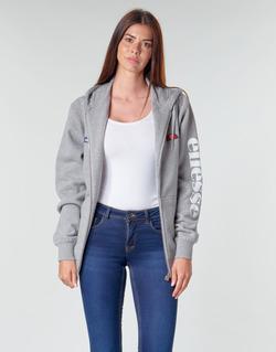 Textil Mulher Sweats Ellesse PAP SERINITAS Cinza