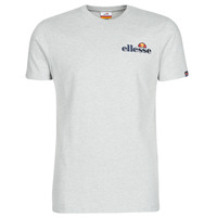 Textil Homem T-Shirt mangas curtas Ellesse PAP VOODOO Cinza