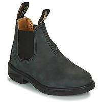 Sapatos Criança Botas baixas Blundstone KIDS CHELSEA BOOT 1326 Cinza