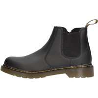Sapatos Rapaz Botas baixas Dr Martens - Beatles nero 2976 SOFTY NERO