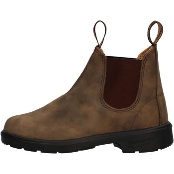 Sapatos Rapaz Botas baixas Blundstone - Beatles marrone 565 MARRONE