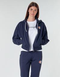Textil Mulher Sweats Champion KOOLIME Marinho