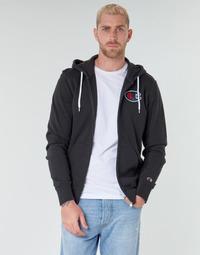 Textil Homem Sweats Champion 214185 Preto