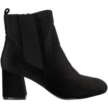 Sapatos Mulher Botins Maria Mare 62555 Negro