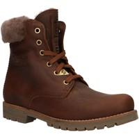 Sapatos Homem Botas de neve Panama Jack PANAMA 03 IGLOO B13 Negro